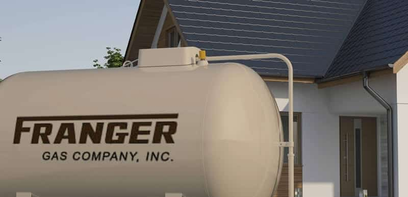 Budget billing with Franger Gas saves time and money
