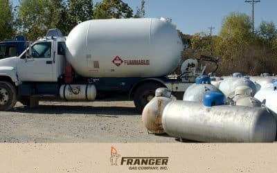 Remote Propane Tank Monitoring: A Solution for Our Propane Customers